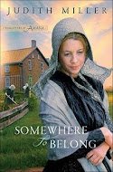 """Somewhere to Belong"" by Judith Miller"
