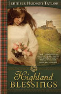 """Highland Blessings"" by Jennifer Hudson Taylor"