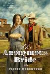 """Anonymous Bride"" by Vickie McDonough"