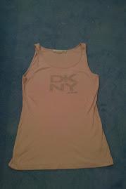 DKNY vest top