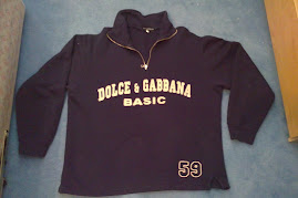 Dolce and Gabbana Sweatshirt