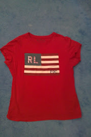 Ralph Lauren Polo Jeans Tshirt