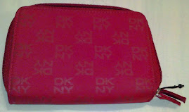Brand new with tags DKNY purse