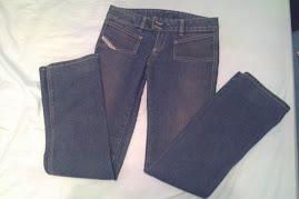 Diesel Jeans worth £120