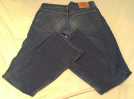 Levi Jeans Worth £60