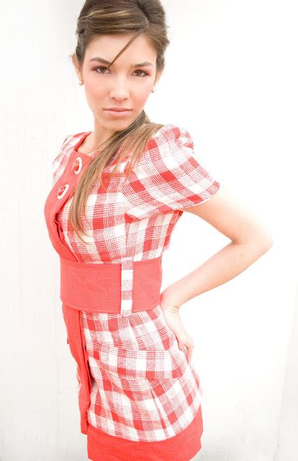 Dress for an Urban Princess