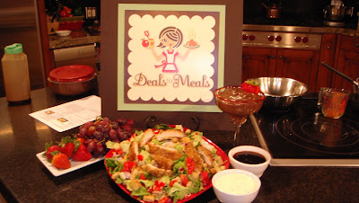 wingers sticky chicken crispy salad, wingers salad dressing, wingers amazing sauce, wingers chicken salad recipe