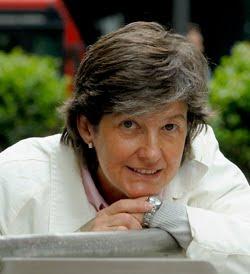 Laura Mintegi, Iñigo Azkonan argazkia