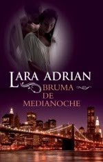 Bruma de medianoche (Razas de medianoche; 5), Lara Adrian