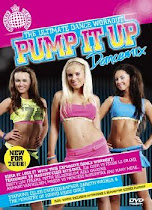 Dance mix pump it up