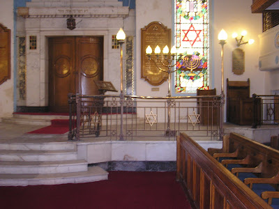 Synagogues In Manchester. simple East End Synagogue,