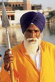 shaving for Sikhs