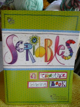 Scribbles BOOK..... by me!!!