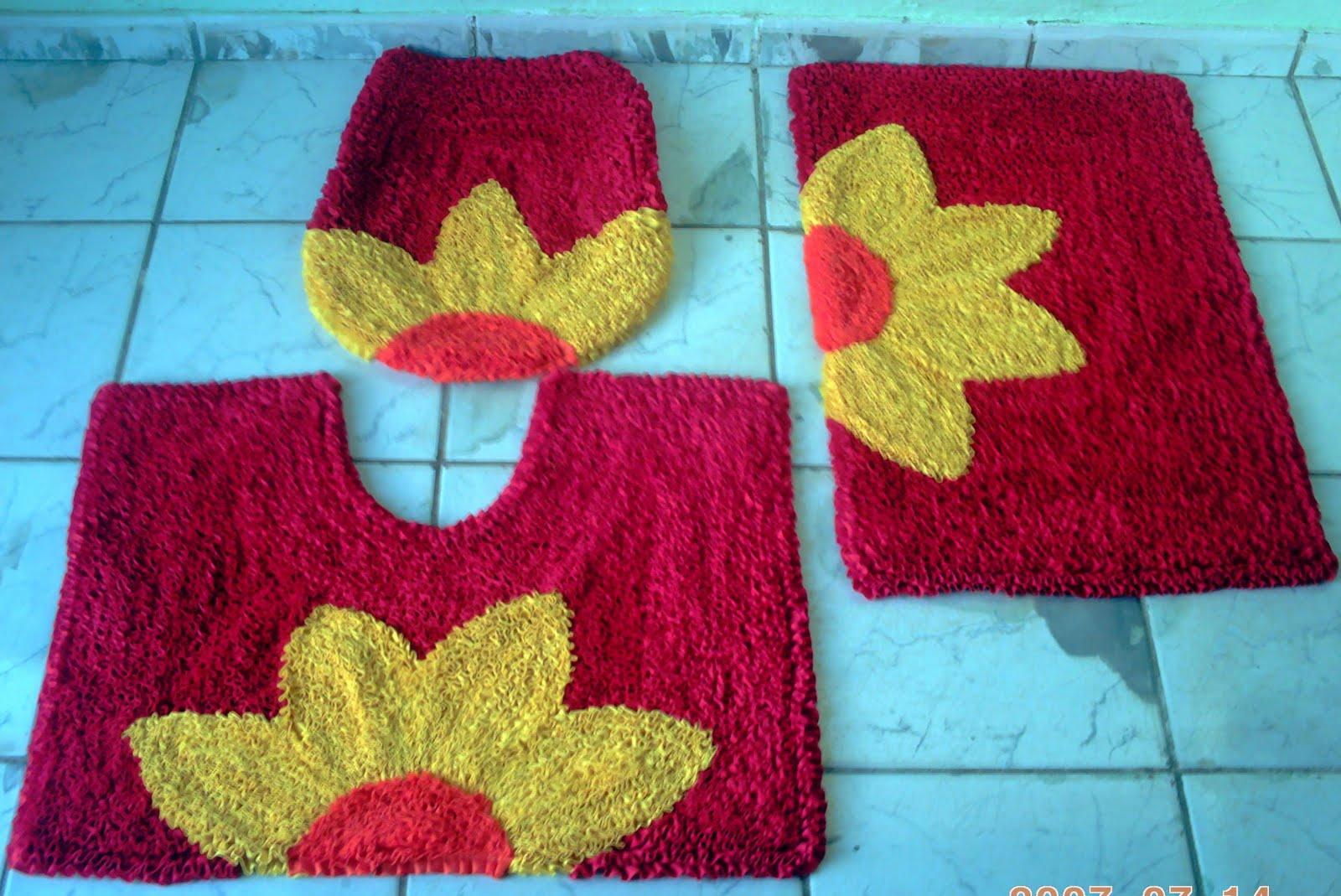 Arte Em Fru Fru 2010 -> Tapete Frufru De Flor