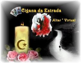 Blog da Cigana da Estrada. Te espero lá !