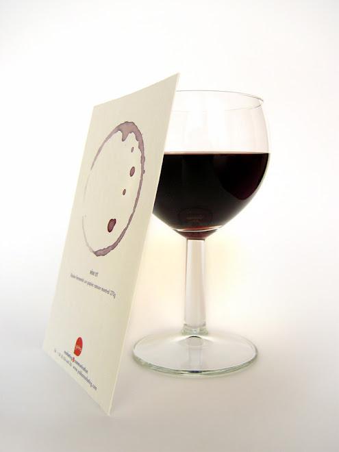 tâche de vin