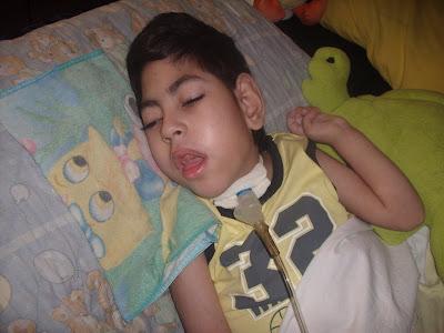 PATTU o PATRICIO era un lindisimo niño al cual JAMAS olvidaremos