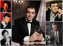 Bond for ever... 6 actores, 6 estilos, 1 personaje...