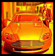 El Aston Martin DBS...una tentación de potencia, lujo y seducción...
