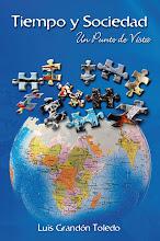 En su libro Tiempo y Sociedad un punto de vista..Luis Grandón ironiza con 007...