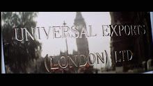 Universal Exports...La oficina de James Bond
