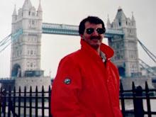 Tras los pasos de James Bond...en la siempre nublada Londres