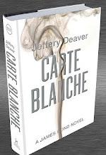 """""""Carta Blanca"""" el nuevo libro de James Bond está listo para su publicación"""