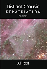 Distant Cousin: Repatriation (Volume 2)