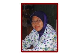 Guru IPS Kelas VII