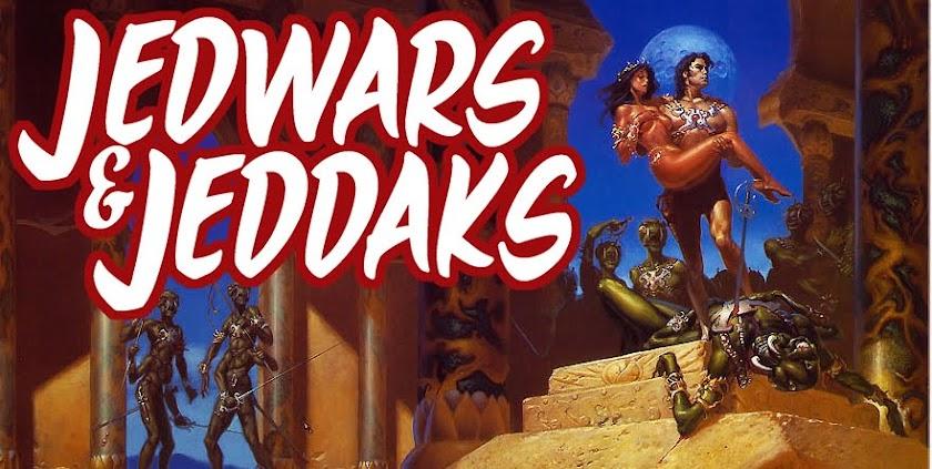 Jedwars & Jeddaks
