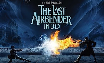 Last Airbender Making Of
