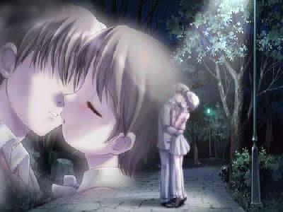 imagenes de amor anime. imagenes de amor anime.