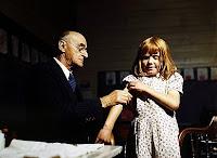 Я прививок не боюсь...