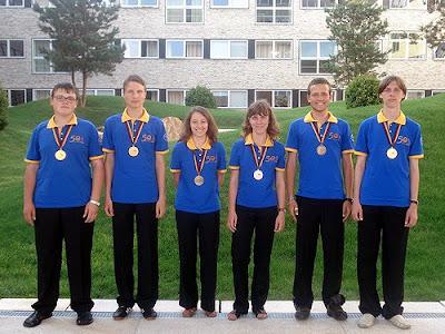 Команда Украины-2009