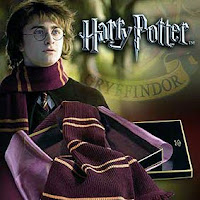 Гарри Поттер, Гриффиндор и их цвета