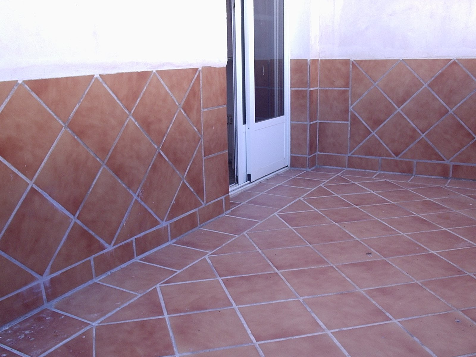 El Baño Lleva Zocalo:Decoración del interior de mi casa (Soleria terraza) Cijuela ( 2