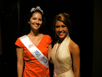 Miss Tulsa & Miss Tulsa's Outstanding Teen Pageant