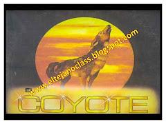 Gilbert de Anda El Coyote (Comprende Cariño 1980)