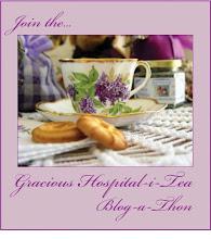 Gracious Hospitality