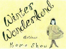 Winter Wonderland Home Show