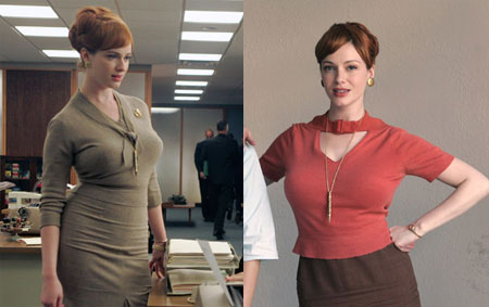 Christina Hendricks Pictures