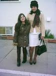 Lara Caroline e Eu