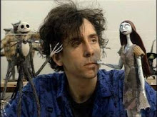 In wonderland with Tim Burton ♥