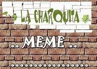 meme la charquita