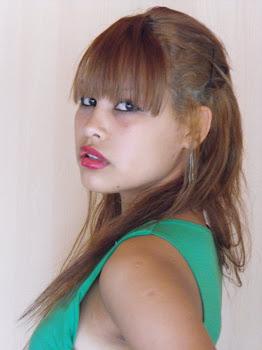 Camila Del Valle - 15 años- Puerto Iguazú