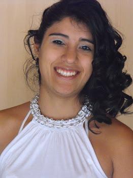 Rocio Barrios - 16 años - Puerto Iguazú