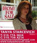 Tanya Starcevich