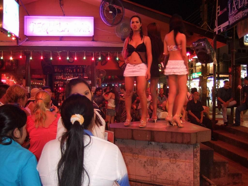 стоимость проституток в тайланде