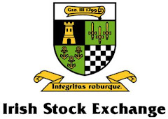 The Irish Stock Exchange - Dublin, Ireland