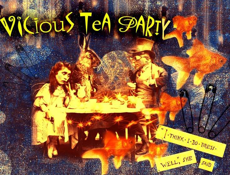 Vicious Tea Party